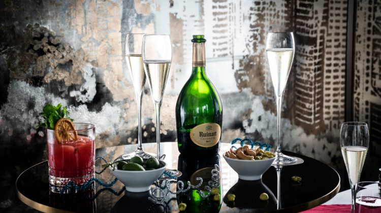 Make Merry at The Murray, Hong Kong This Holiday Season