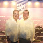 """The Nai Harn Resort Holds Largest Ever Wine Event In Phuket As It Hosts The Final Leg Of James Suckling's """"Great Wines Of Italy"""" Tour"""