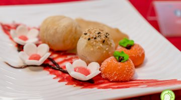 Celebrate Chinese New Year in Buffet Style at Sunway Putra Hotel