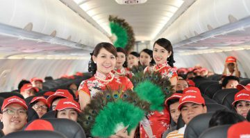 Vietjet to add more than 2,500 flights during Lunar New Year holidays
