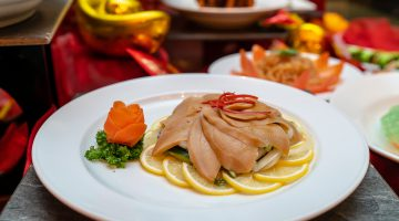Chinese New Year Culinary Delights at Impiana KLCC Hotel