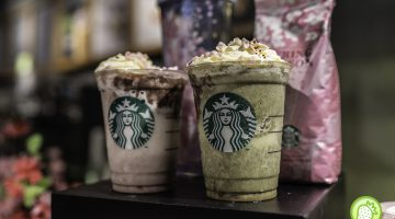 Capture Flavors in Bloom with new Springtime Favorites from Starbucks Malaysia