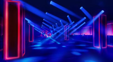 NETEASE LAUNCHES FEVER BLACK AT ELECTRIC CIRCUS