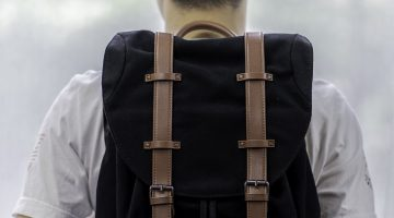 Gaston Luga Backpack – The Minimalist Backpack From Sweden