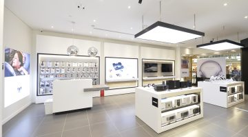 Noriko Sdn Bhd Boost Bose Presence in Klang Valley with New Store in 1 Utama