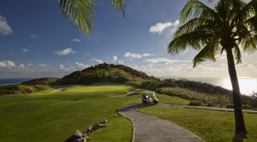 Mandarin Oriental Offers Guests a Wide Choice of Golfing Destinations