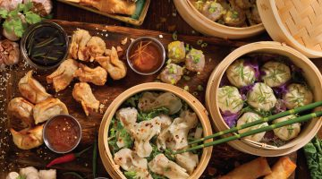 Mother's Day Dim Sum Brunch Special at Hilton Petaling Jaya