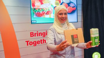 McDonald's Malaysia introduces wide variety of menu offerings this Ramadan