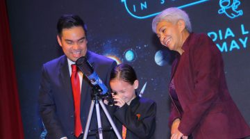 Exploring New Frontiers in Science & Space with KidZania Kuala Lumpur!