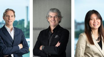 Radisson Hotel Group Appoints Senior Executives in Asia Pacific