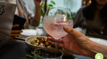 Unleash Your Inner Forager with The Botanist