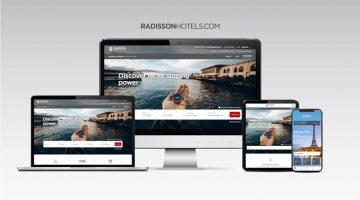 Radisson Hotel Group enters the future of digital hospitality with the launch of its new multi-brand platform