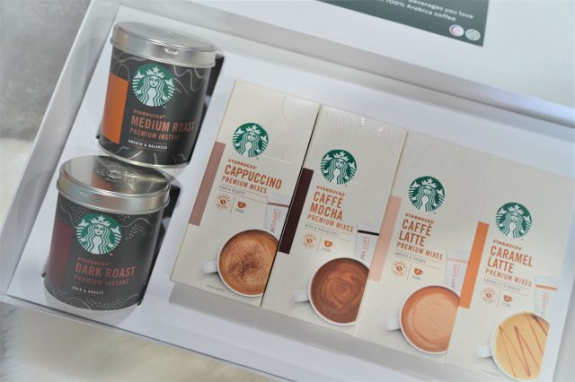 Nestlé continues innovation streak with launch of Starbucks ...